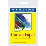 Strathmore Artist Trading Cards 2 1/2 in. x 3 1/2