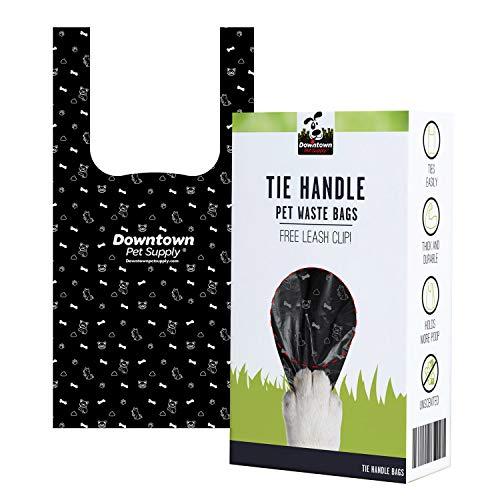 Handle Pet Waste Bags Doggie