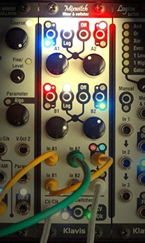 Mixwitch by Klavis (Image #1)