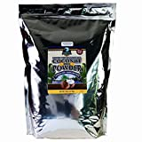 Wilderness Family Naturals, Conventional Coconut Milk / Cream Powder, 5 Pounds, Great for Natural Food Recipes