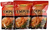 Roland Tempura Batter Mix, 17.6 Ounce (Pack of 6)