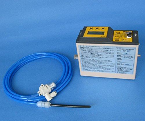 1-8839-01水素ガス測定器 B07BDMTXGG