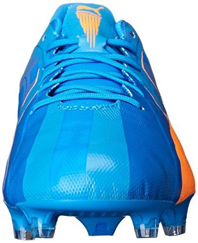 calcio Sl Fish Puma Clown da Scarpe Evospeed H2H Orange Fg f7nqnYw5H