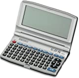 Japanese SEIKO IC DICTIONARY SR-T6700 (An Electronic Dictionary Designed for the English Writer) -Ships from US-