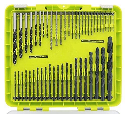Buy ryobi drill bit set