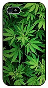 Generic Weed leaves Hard Plastic Case Cover For iPhone 6 Plus (5.5 Inch Screen)