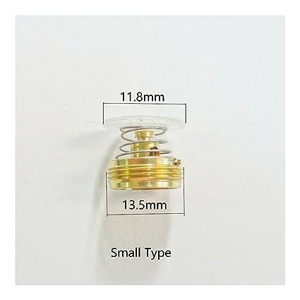Caldera de gas Agua Válvula De Presión Regulador de vinculación estable Asamblea Parte Core pequeño tipo