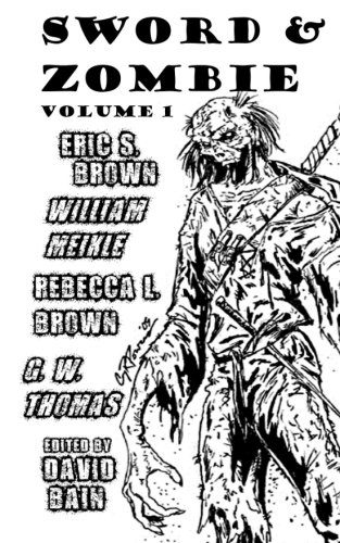 Download Sword and Zombie: Volume 1 PDF