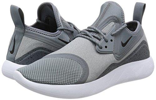 lupo Freddo Essential Freddo black Lupo Uomo Grigio black Lunarcharge Nike grigio Da 8wT1x0TA