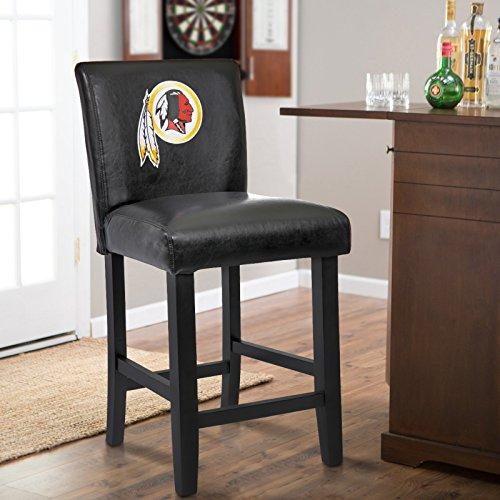 OS Home and Office 24WR Washington Redskins Barstools Bar Stool, Table ()