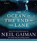 download ebook by neil gaiman the ocean at the end of the lane cd: a novel (unabridged) pdf epub