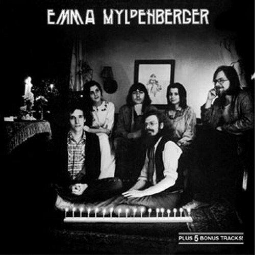 Emma Myldenberger Tour De Trance