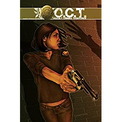 Occult Crimes Taskforce (Oct) (vol. 1)