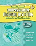 img - for Workbook for Lindh/Pooler/Tamparo/Dahl's Delmar's Comprehensive Medical Assisting: Administrative and Clinical Competencies, 3rd by Barbara M. Dahl (2005-09-02) book / textbook / text book