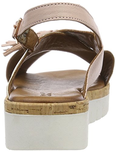 Inuovo Women's 8977 Open Toe Sandals Pink (Blush-gold 16781319) footaction sale online shop for sale online rEoGc