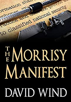 The Morrisy Manifest by [Wind, David]