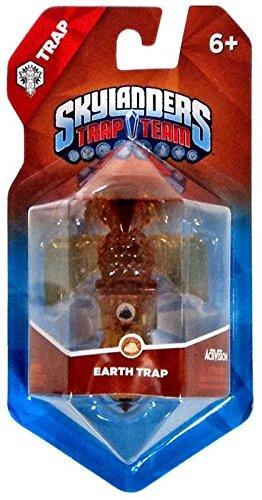 Activision Skylanders Trap Team Earth Toucan Trap [Rock Hawk]