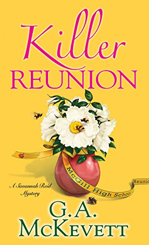 Killer Reunion (A Savannah Reid Mystery Book 21)