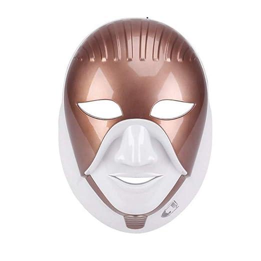 Máscara Rejuvenecimiento Facial Mask Presentó A Máscara ...
