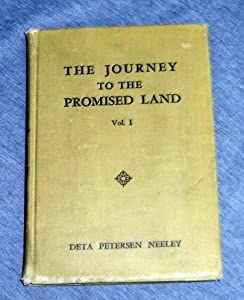 Hardcover A Child's Story of the Book of Mormon Vol. 1: The Journey to trhe Promised Land Book