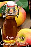 img - for Apple Cider Vinegar Therapy: Detoxify your body, lose weight, Moisturize, rejuvenate,exfoliate your prefect skin and shiny hair from inside out (Shampoo, ... Conditioner, Masks, Healthy Drinks Recipes book / textbook / text book