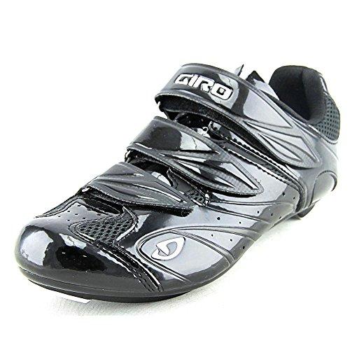 Giro Sante II Damen Rennrad Schuhe schwarz/weiß 2016