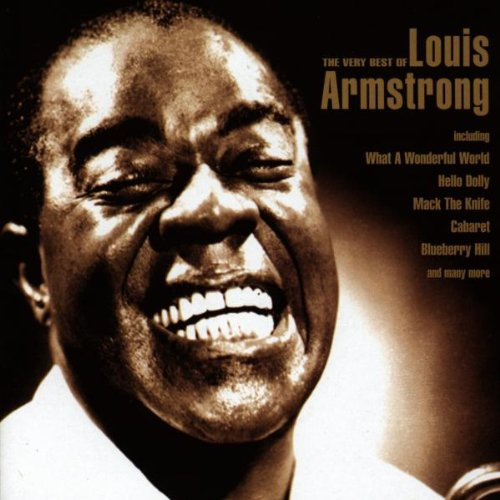 The Very Best of Louis Armstrong by Crimson