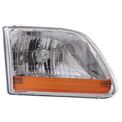 03 ford f350 harley headlights - 4