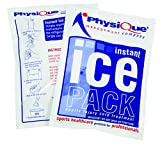 24 x Physique Instant Ice Compress Packs by Physique