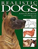 Man's best friend receives top-billing in Realistic Dogs. Written for intermediate to advanced carvers using power carving tools, Realistic Dogs will show you how to capture the unique personality found in a variety of dog breeds including: Short-hai...