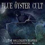 The Halloween Reapers: The Live Radio Shows 1979-1986