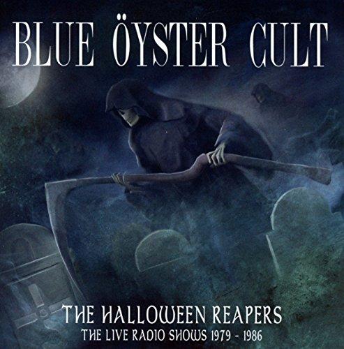 Halloween Reapers