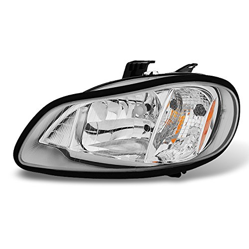 - For 2004-2012 Freightliner Business Class M2 | 2003-2013 M2 106 Driver LH Left Side Headlight Headlamp