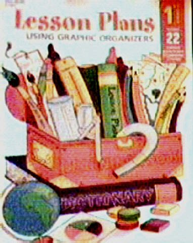 Lesson Plans Using Graphic Organizers G1 ()