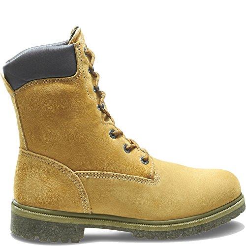 Wolverine Men's W01195 Waterproof Boot,Gold,13 W US