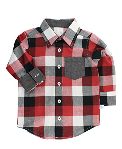 dress shirts with contrasting cuffs - 5