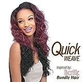 Outre Quick Weave Batik Bundle Hair Wig - BRAZILIAN - DRB425/1