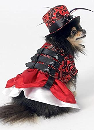 Amazon.com: MCCALLS M7452 Steampunk Pet Costumes FOR DOGS with Hats SEWING PATTERN: Arts, Crafts & Sewing