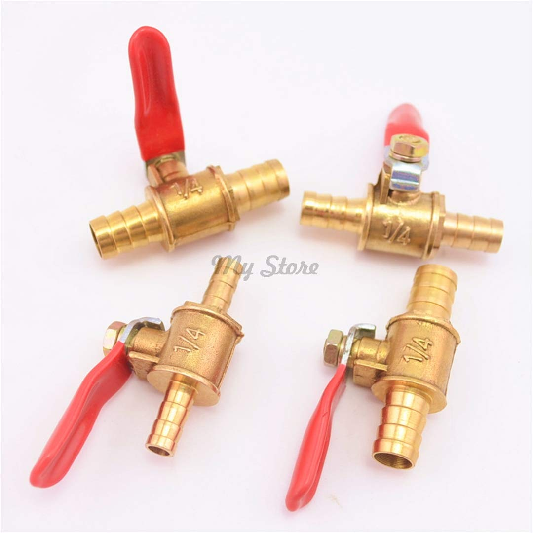 GOOD QULAITY TAP 12mm ON /& OFF BALL TAP SUITS 12MM HOSE