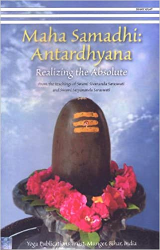 Buy Maha Samadhi: Antardhyana Book Online at Low Prices in