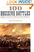 100 Decisive Battles