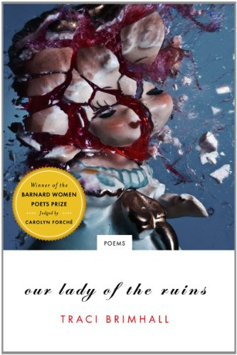 Our Lady of the Ruins: Poems (Barnard Women Poets Prize)