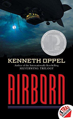 Download Airborn pdf epub