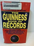 The Guinness Book of World Records 1996, Norris McWhirter, 0553575805