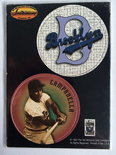 G cards NO Roy Campanella NM/M (Near Mint/Mint) ()