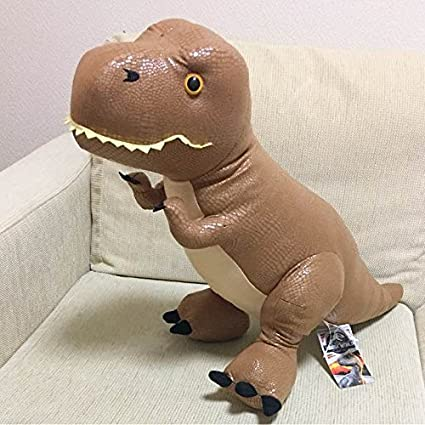 Aurora Monkey Stuffed Animal, Jurassic World Fallen Kingdom Plush Dinosaur Tyrannosaurus Stuffed Animal Animal Dinosaur Action Figures Toys Hobbies Rompur Com