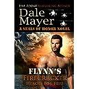Flynn's Firecracker: A SEALs of Honor World Novel (Heroes for Hire Book 5)