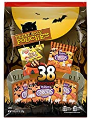 Keebler Variety Packs Fudge Stripes Minis & Mother's Circus Animal Cookies Variety Bag, 38 Count
