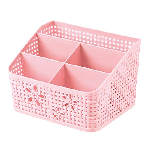 Kaimao 5 Grid Sub-grid Plastic Storage B - Basket Decor Art Shopping Results