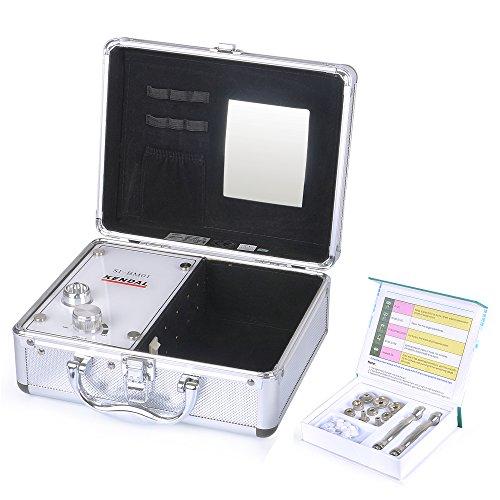 Kendal Diamond Microdermabrasion Dermabrasion Machine for Facial Skin Care Bm01 Review